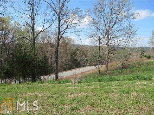 0 Night Hawk Dr Lot 16, Baldwin, GA 30511 (MLS #8678905) :: The Heyl Group at Keller Williams