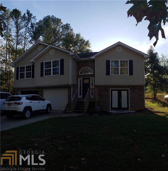 108 Deep Wood, Chatsworth, GA 30705 (MLS #8679027) :: RE/MAX Eagle Creek Realty