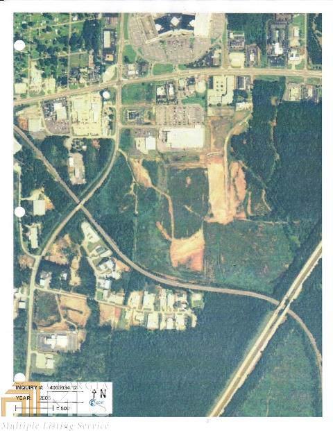 0 Lafayette Pkwy, Lagrange, GA 30241 (MLS #8679099) :: RE/MAX Eagle Creek Realty