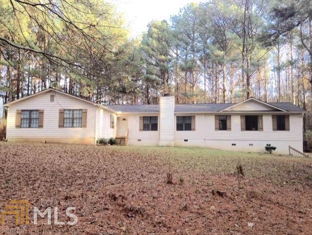 146 Butler, Fayetteville, GA 30214 (MLS #8679653) :: RE/MAX Eagle Creek Realty