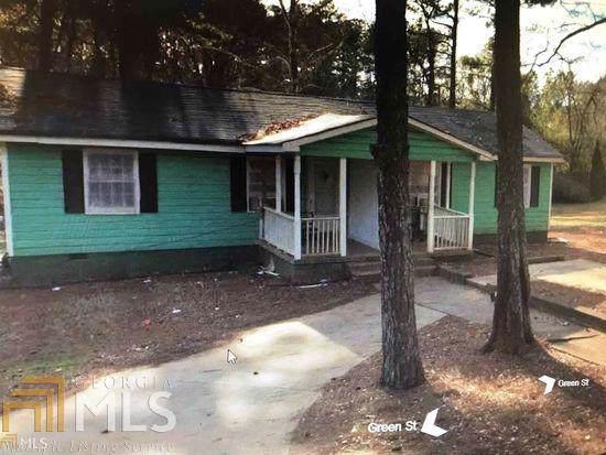517 Green, Monroe, GA 30655 (MLS #8679667) :: RE/MAX Eagle Creek Realty