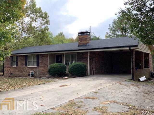 39 Meadowview Rd, Cartersville, GA 30121 (MLS #8679784) :: Maximum One Greater Atlanta Realtors