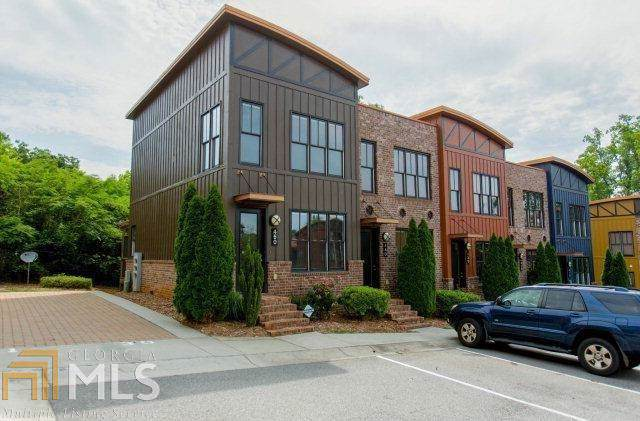 118 Ruth Dr #450, Athens, GA 30601 (MLS #8679825) :: Team Cozart
