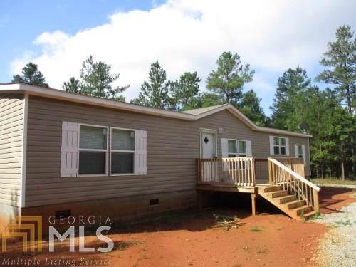 561 Ellis Rd, Hogansville, GA 30230 (MLS #8679833) :: The Heyl Group at Keller Williams