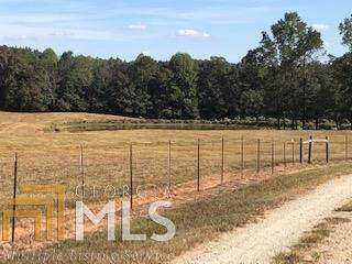 0 T W Andrews Rd., Toccoa, GA 30577 (MLS #8679834) :: The Heyl Group at Keller Williams