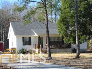 106 Ridgeway Rd, Milner, GA 30257 (MLS #8679852) :: Bonds Realty Group Keller Williams Realty - Atlanta Partners