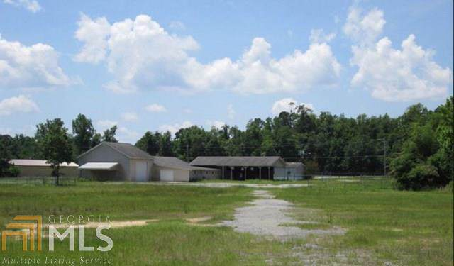 860 W Cherry St, Jesup, GA 31545 (MLS #8679902) :: Bonds Realty Group Keller Williams Realty - Atlanta Partners
