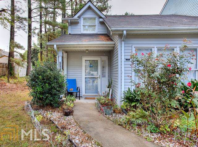 2263 Wellington Circle, Lithonia, GA 30058 (MLS #8679970) :: The Heyl Group at Keller Williams