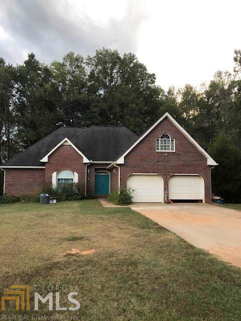 2287 Carrollton Villa Rica Hwy, Villa Rica, GA 30180 (MLS #8680033) :: Maximum One Greater Atlanta Realtors
