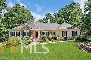 4210 Waterford Dr, Suwanee, GA 30024 (MLS #8680048) :: The Heyl Group at Keller Williams