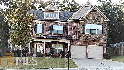 3385 Palmer Lake Pointe, Douglasville, GA 30135 (MLS #8680071) :: Maximum One Greater Atlanta Realtors