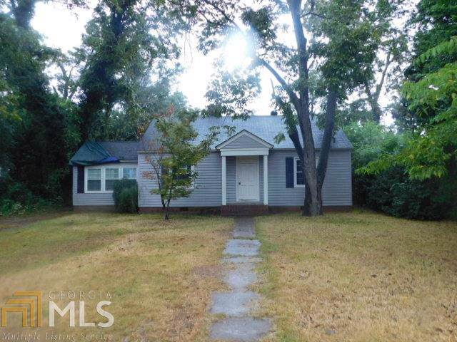 1209 E 5Th, Albany, GA 31707 (MLS #8680175) :: Bonds Realty Group Keller Williams Realty - Atlanta Partners