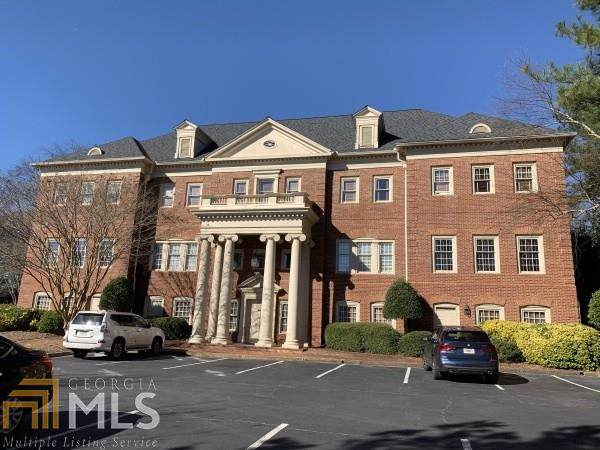 600 Village Trace Bld 23 #250, Marietta, GA 30067 (MLS #8680513) :: RE/MAX Eagle Creek Realty