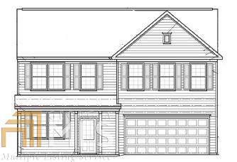 451 Lake Ridge Ln, Fairburn, GA 30213 (MLS #8680574) :: Bonds Realty Group Keller Williams Realty - Atlanta Partners