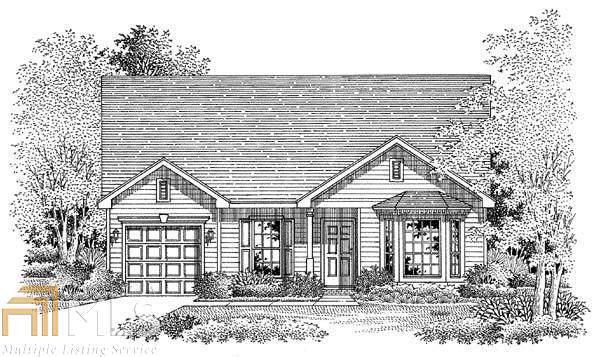 318 Hood Park Drive, Jasper, GA 30143 (MLS #8680901) :: Bonds Realty Group Keller Williams Realty - Atlanta Partners