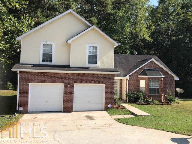 1046 Sugarcreek Way, Riverdale, GA 30296 (MLS #8681118) :: Bonds Realty Group Keller Williams Realty - Atlanta Partners