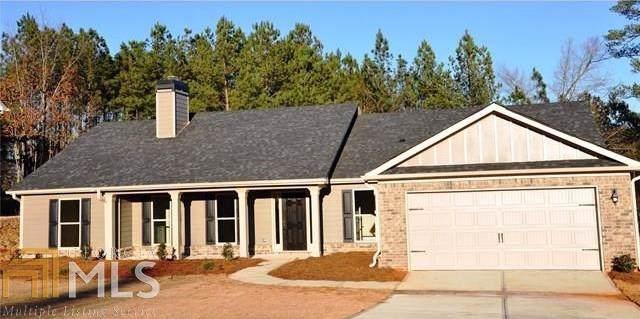 108 Powers Rd #6, Monroe, GA 30656 (MLS #8681165) :: The Durham Team