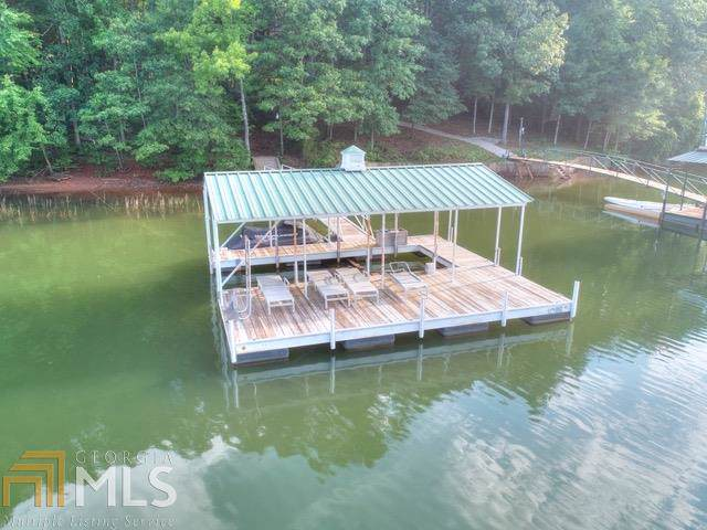122 Indian Hills Dr 2024W, Westminster, SC 29693 (MLS #8681291) :: The Durham Team