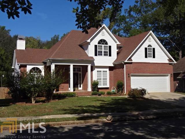 180 Carriage Chase, Fayetteville, GA 30214 (MLS #8681454) :: Keller Williams Realty Atlanta Partners