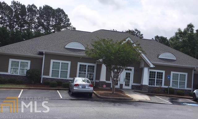 1015 Tyrone Rd Bldg 200, Tyrone, GA 30290 (MLS #8681567) :: Keller Williams Realty Atlanta Partners