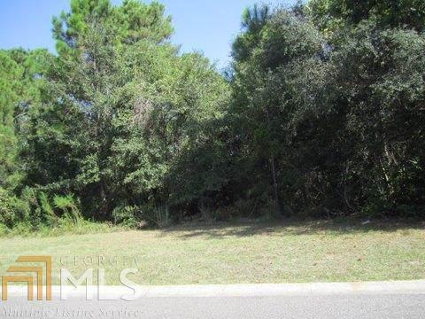 0 Whispering Oaks Ln Lot 353, St Marys, GA 31558 (MLS #8681647) :: The Heyl Group at Keller Williams