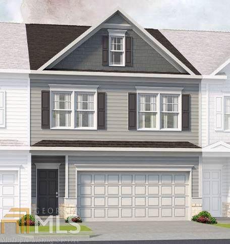 50 Bromes Street, Lawrenceville, GA 30046 (MLS #8681733) :: RE/MAX Eagle Creek Realty