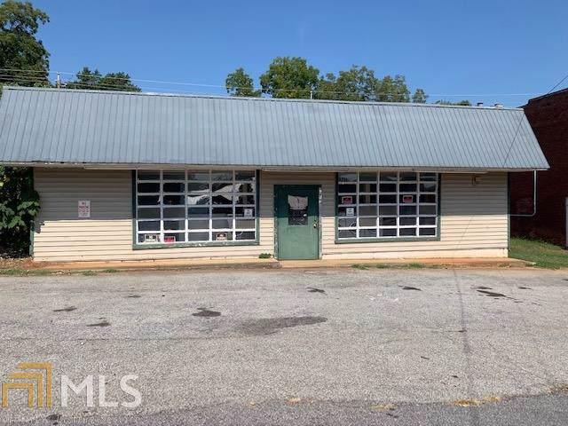 5961 Main St 36-38, Lula, GA 30554 (MLS #8681736) :: Buffington Real Estate Group