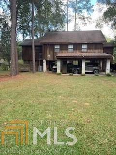 2 Go Bar Landing A, Statesboro, GA 30458 (MLS #8681751) :: RE/MAX Eagle Creek Realty