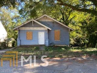1970 Billups St, Atlanta, GA 30310 (MLS #8681938) :: Rettro Group