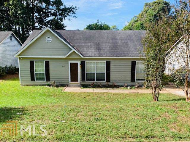 9149 Fairway Ct, Riverdale, GA 30274 (MLS #8682106) :: Bonds Realty Group Keller Williams Realty - Atlanta Partners