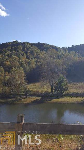 0 Cohutta Ranch Rd Lot 14, Blue Ridge, GA 30513 (MLS #8682326) :: Rettro Group