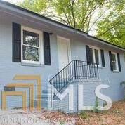 300 NE Brook, Milledgeville, GA 31061 (MLS #8682428) :: Buffington Real Estate Group