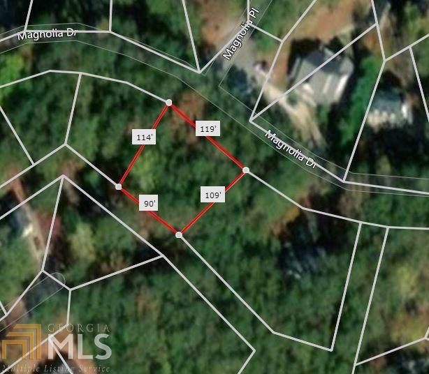 1066 Magnolia Dr #66, Villa Rica, GA 30180 (MLS #8682643) :: Rettro Group