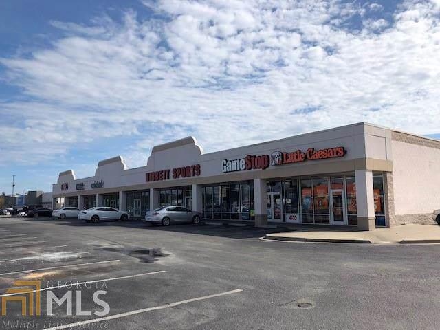 1064 N Macon St, Jesup, GA 31545 (MLS #8682850) :: Bonds Realty Group Keller Williams Realty - Atlanta Partners
