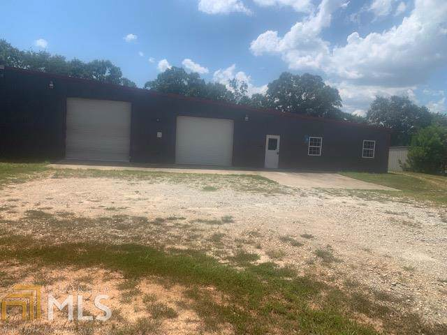 1553 Industrial Blvd, Madison, GA 30650 (MLS #8682952) :: Bonds Realty Group Keller Williams Realty - Atlanta Partners