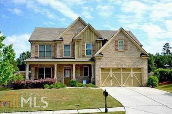 1025 Bluebell Dr, Dacula, GA 30019 (MLS #8683670) :: The Realty Queen Team