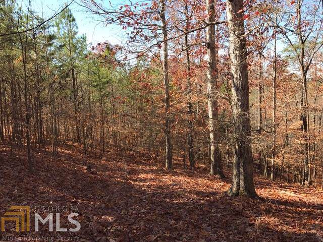 12 Mountain Creek Trl #4, Fairmount, GA 30139 (MLS #8683769) :: Maximum One Greater Atlanta Realtors