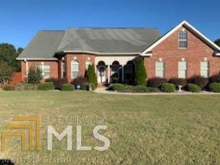257 Jw Edwards Dr, Byron, GA 31008 (MLS #8684328) :: HergGroup Atlanta