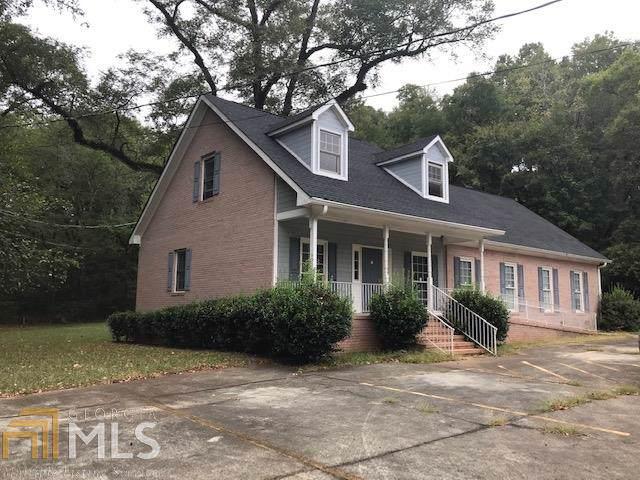 432 Boland St, Sparta, GA 31087 (MLS #8684349) :: HergGroup Atlanta