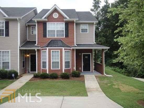 1496 Riverrock Ct, Riverdale, GA 30296 (MLS #8684753) :: Bonds Realty Group Keller Williams Realty - Atlanta Partners