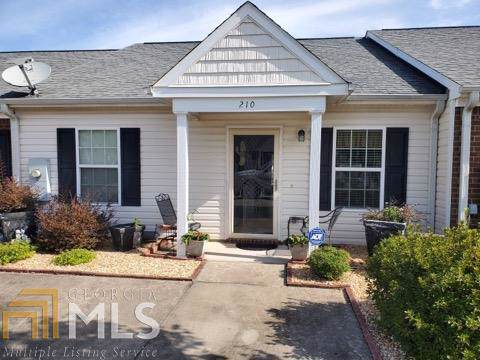 210 Sunview Dr - Photo 1