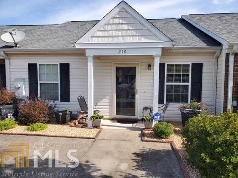 210 Sunview Dr, Statesboro, GA 30458 (MLS #8684882) :: RE/MAX Eagle Creek Realty