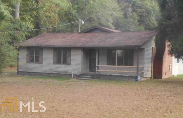 108 S Railroad St, Toomsboro, GA 31090 (MLS #8685119) :: Athens Georgia Homes
