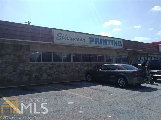 1783 Panola Rd, Ellenwood, GA 30294 (MLS #8685132) :: Royal T Realty, Inc.