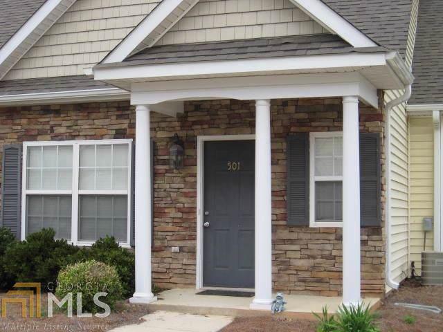 1305 Cedar Shoals Dr #501, Athens, GA 30605 (MLS #8685206) :: Team Cozart