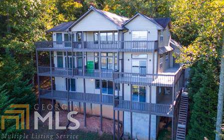 601 Eagles View Cir, Hayesville, NC 28904 (MLS #8685393) :: Keller Williams Realty Atlanta Partners
