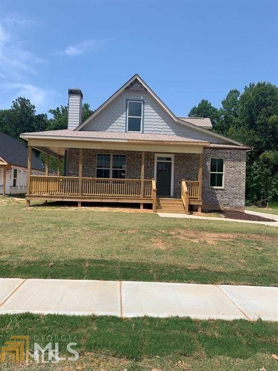 125 Hunts Mill Cir, Griffin, GA 30224 (MLS #8685606) :: Bonds Realty Group Keller Williams Realty - Atlanta Partners