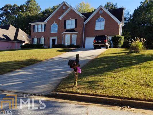 3949 Sweetwater, Ellenwood, GA 30294 (MLS #8685626) :: Military Realty