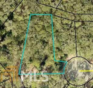 0 Doubloon Ct #1011, St. Marys, GA 31558 (MLS #8685955) :: Bonds Realty Group Keller Williams Realty - Atlanta Partners