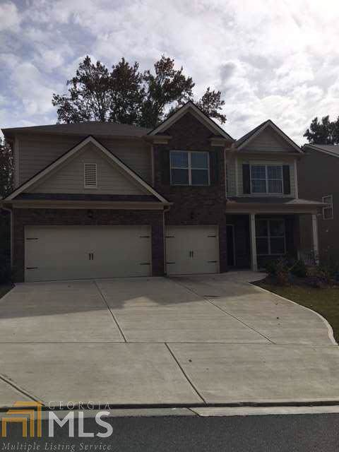 107 Reunion Pl, Acworth, GA 30102 (MLS #8686056) :: The Realty Queen Team